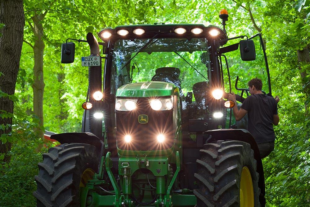 Abenteuer Landwirtschaft