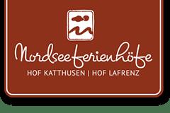 Nordseeferienhöfe Logo
